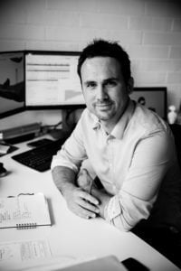 Charlie Guilloteau Director – Chartered Mechanical Engineer