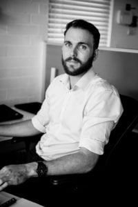 Steve Douce –Mechanical Engineer